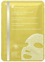 Profumi e cosmetici Maschera ai peptidi, collagene e coenzima Q10 - Timeless Truth Collagen & Q10 Perfecting Peptide Mask