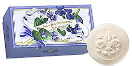 """Profumi e cosmetici Set di saponette """"Viola"""" - Saponificio Artigianale Fiorentino Violet (Soap/6x50g)"""