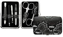 Profumi e cosmetici Set per manicure - DuKaS Premium Line PL 126CB