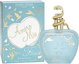 Profumi e cosmetici Jeanne Arthes Amore Mio Forever - Eau de Parfum