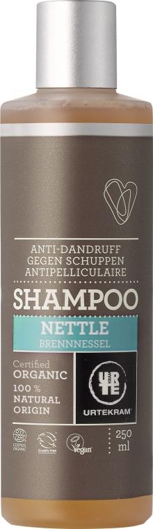 Shampoo antiforfora all'ortica biologica - Urtekram Nettle Anti-Dandruff Shampoo