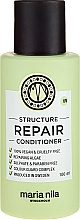 Profumi e cosmetici Condizionante per capelli secchi e danneggiati - Maria Nila Structure Repair Conditioner