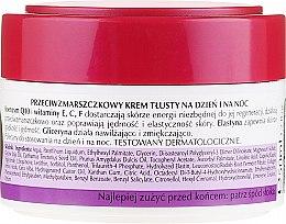 Celia Q10 Face Cream 80+ - Crema antirughe - Makeup.it