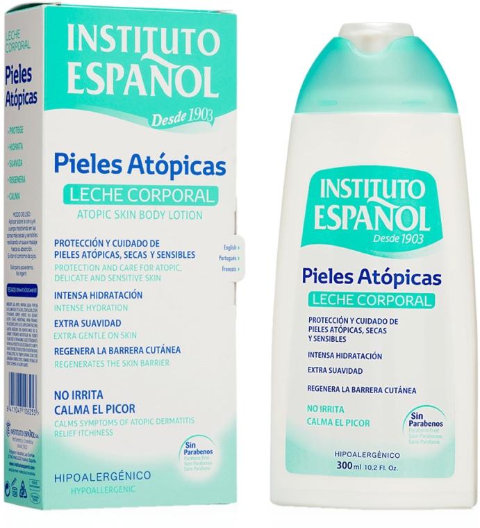 Latte per pelle atopica - Instituto Espanol Atopic Skin Body Milk
