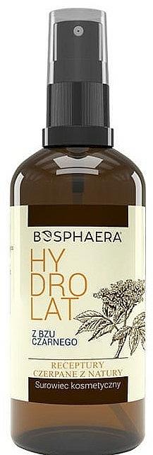 Idrolato di sambuco - Bosphaera Hydrolat — foto N1