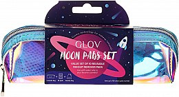 Profumi e cosmetici Set di 10 dischi cosmetici riutilizzabili - Glov Moon Pads Set