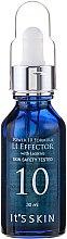 Siero attivo lenitivo con liquirizia - It's Skin Power 10 Formula LI Effector — foto N1