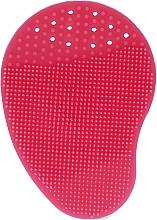 Profumi e cosmetici Spugna in silicone per la pulizia e il massaggio del viso, 4308 - Donegal