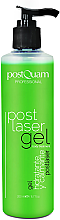 Profumi e cosmetici Gel rigenerante dopo depilazione - PostQuam Post Laser Body Treatment