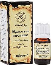 """Profumi e cosmetici Olio essenziale """"Neroli"""" - Aromatika"""