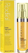 Profumi e cosmetici Siero viso - Rodial Bee Venom Super Serum