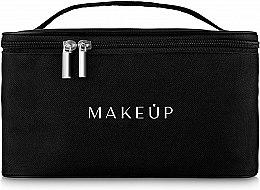 Profumi e cosmetici Organizer da viaggio, nero - MakeUp