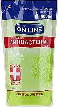 """Profumi e cosmetici Sapone liquido """"Lime"""" - On Line Lime Liquid Soap (Refill)"""