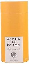 Profumi e cosmetici Acqua di Parma Colonia Assoluta - Talco fragrante