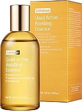 Profumi e cosmetici Booster-essenza attivante - By Wishtrend Quad Active Boosting Essence