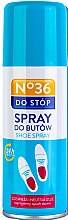 Profumi e cosmetici Spray rinfrescante per scarpe - Pharma Cf N36 Shoe Spray