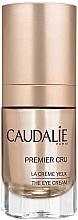 Profumi e cosmetici Crema contorno occhi - Caudalie Premier Cru Eye Cream