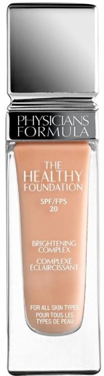 Fondotinta - Physicians Formula The Healthy Foundation