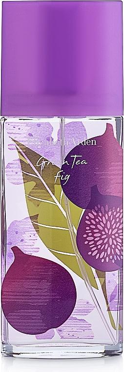 Elizabeth Arden Green Tea Fig - Eau de toilette