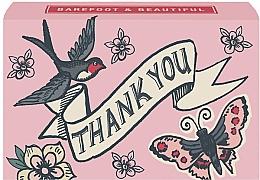 Profumi e cosmetici Sapone mani alla rosa selvatica - Bath House Barefoot & Beautiful Hand Soap Wild Rose