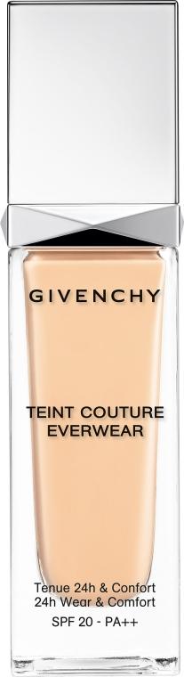 Fondotinta - Givenchy Teint Couture Everwear SPF20/PA++