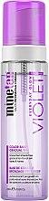 Profumi e cosmetici Autoabbronzante progressivo senza profumo - MineTan Violet Everyday Glow Gradual Tan Foam