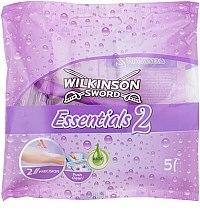 Profumi e cosmetici Set di rasoi usa e getta - Wilkinson Sword Essentials 2