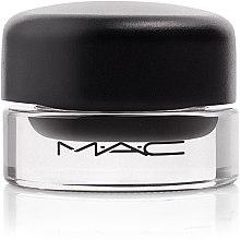 Profumi e cosmetici Eyeliner in gel - MAC. Fluidline Eye-Liner Gel