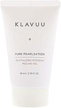 Profumi e cosmetici Peeling-gel per viso - Klavuu Pure Pearlsation Revitalizing Intensive Peeling Gel