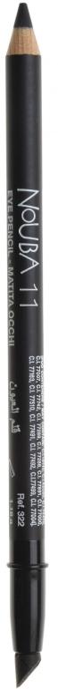Matita con applicatore - NoUBA Eye Pencil with Applicator