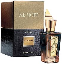 Profumi e cosmetici Xerjoff Oud Stars Al-Khatt - Eau de Parfum