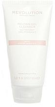 Profumi e cosmetici Gel detergente viso fondente - Revolution Skincare Melting Gel Cleanser