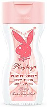 Profumi e cosmetici Playboy Play It Lovely - Lozione corpo