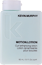 Profumi e cosmetici Lozione per lo styling - Kevin.Murphy Motion.Lotion Curl Enhancing Lotion