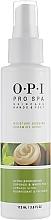 Profumi e cosmetici Spray corpo idratante alla ceramide - O.P.I ProSpa Moisture Bonding Ceramide Spray