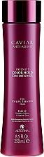 Profumi e cosmetici Condizionante per capelli tinti con estratto di caviale nero - Alterna Caviar Anti-Aging Infinite Color Hold Conditioner