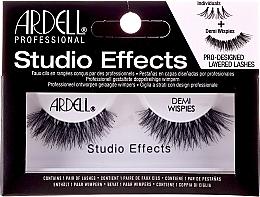 Profumi e cosmetici Ciglia finte - Ardell Studio Effect Demi Wispies