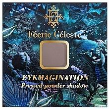 Profumi e cosmetici Ombretti per sopracciglia - Feerie Celeste Pressed Powder Shadow