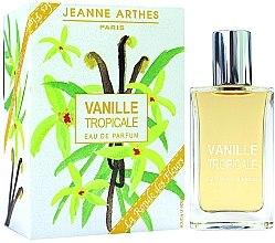 Profumi e cosmetici Jeanne Arthes Vanille Tropicale - Eau de Parfum