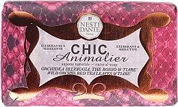 Profumi e cosmetici Sapone naturale esuberante e seducente - Nesti Dante Chic Animalier Soap