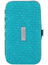Profumi e cosmetici Set manicure, 5 pezzi - Gabriella Salvete Tools Manicure Kit Blue