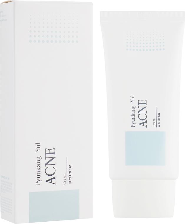 Crema per la pelle problematica - Pyunkang Yul Acne Cream