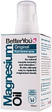 Profumi e cosmetici Spray corpo - BetterYou Magnesium Original Oil Body Spray