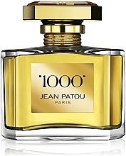 Profumi e cosmetici Jean Patou 1000 - Eau de Parfum