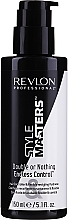 Profumi e cosmetici Cera liquida - Revlon Professional Style Masters Double or Nothing Endless Control