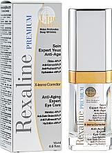 Profumi e cosmetici Crema contorno occhi antietà - Rexaline Line Killer X-Treme Corrector Cream