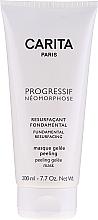 Profumi e cosmetici Maschera-peeling viso - Carita Progressif Neomorphose Fundamental Resurfacing Gel Peeling Mask