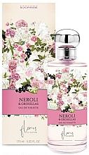 Profumi e cosmetici Saphir Parfums Flowers de Saphir Neroli & Grosellas - Eau de Parfum