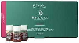 Profumi e cosmetici Booster per la lucentezza dei capelli - Revlon Eksperience Boost Color Shine Booster
