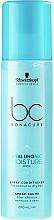 Profumi e cosmetici Condizionante spray capelli - Schwarzkopf Professional Bonacure Hyaluronic Moisture Kick Spray Conditioner